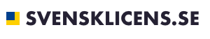 Logo Svensk Licens